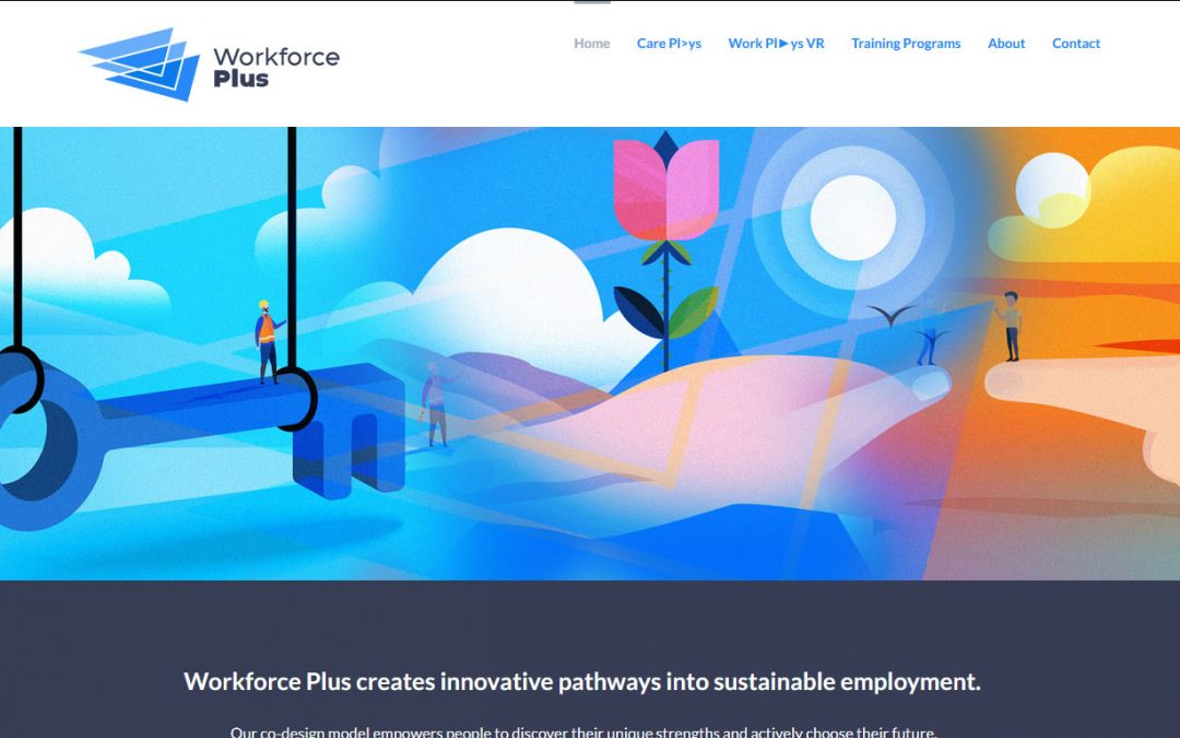 Corporate – Work Force Plus